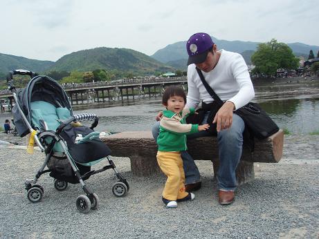 5.4 渡月橋.JPG